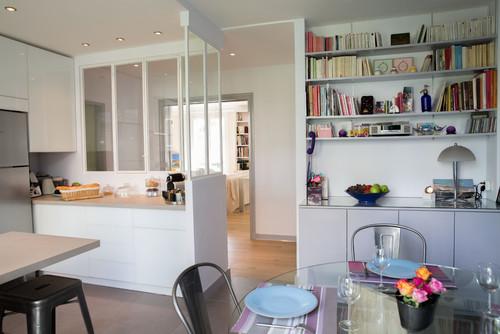 Come dividere cucina e soggiorno. Come Dividere Cucina Da Soggiorno Idealista News