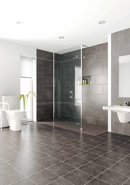 handicap bath chairs ikea tables and handicapped accessible & universal design showers - modern bathroom cleveland by innovate ...