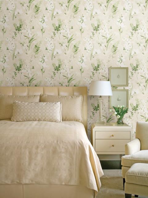 Kitchen, Bed & Bath IV transitional-bedroom