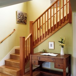 Cheap Side Tables For Living Room Contemporary Pictures New Front Staircase - Craftsman San ...