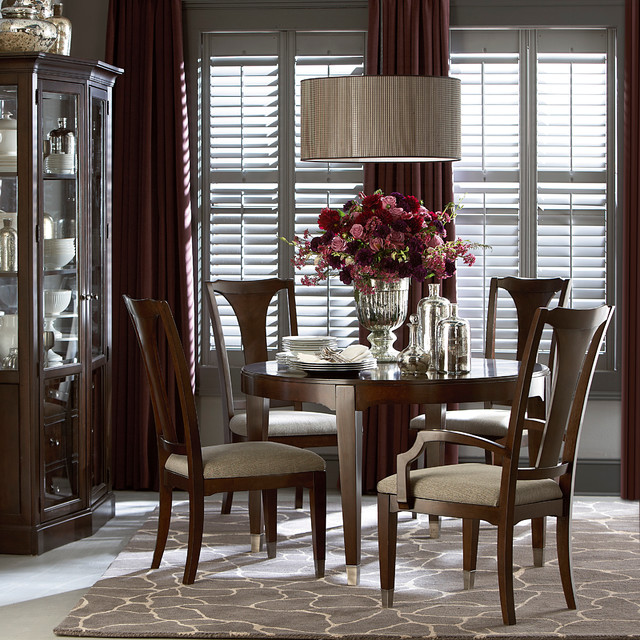 Bassett Dining Room Sets