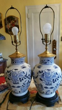 Lamp(s) Lust satisfied via eBay and Craigslist - I'm in love
