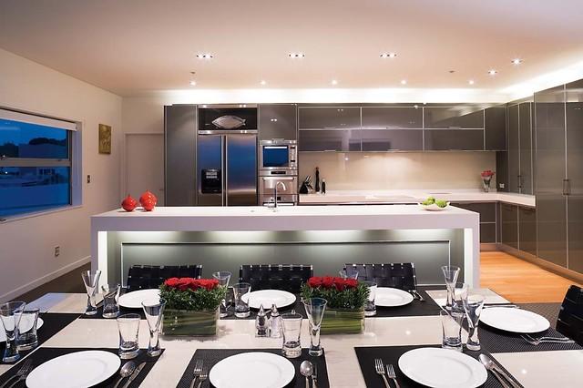 8 kitchen cabinet lighting ideas
