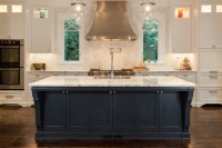 New Orleans Inspired on Yarrow Point - Eclectic - Kitchen ...