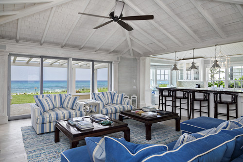Florida Beach Cottage