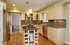 Sophisticated Ivy Kitchen That Ideal For Your Dream Home