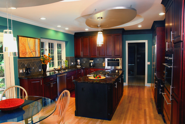 Kitchens  Traditional  Kitchen  grand rapids  by