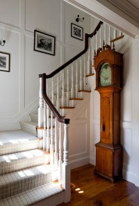 9 Stairway Ideas to Love ... Or Not - Town & Country Living