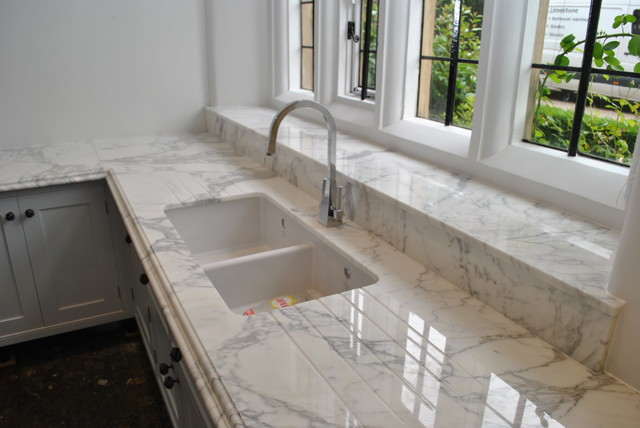 Marble Granite Countertops - The Ideal Workspace