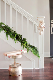14 Easy Last-Minute Holiday Decorating Ideas (15 Photos)