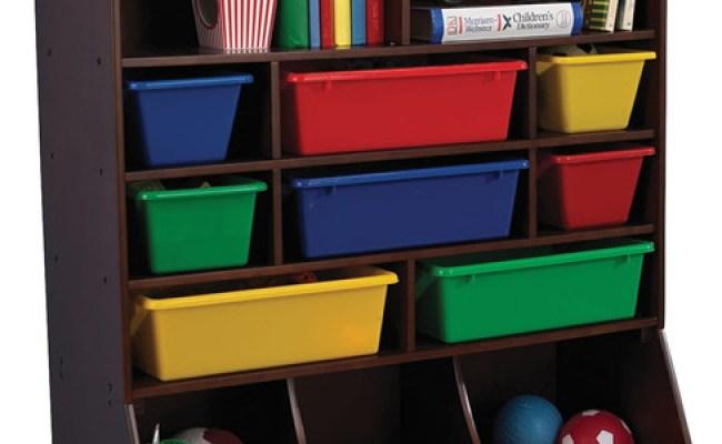 Kidkraft Kidkraft Kids Room Decor Toy Book Gift Organizer