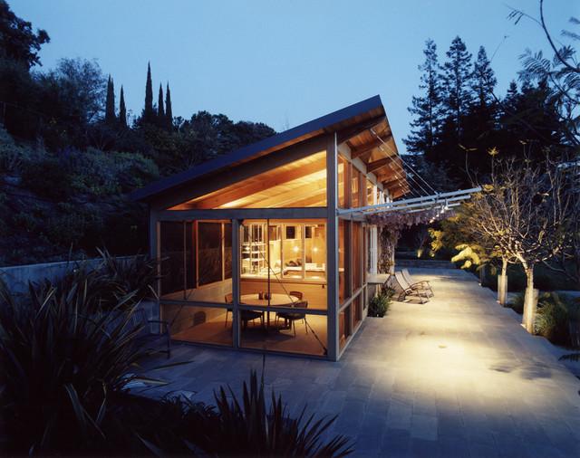 Design Workshop The Shed Roof
