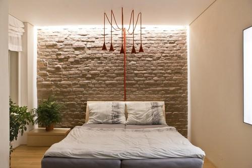 Soggiorno / camera da letto: Camera Da Letto Piccola Come Arredarla Idealista News
