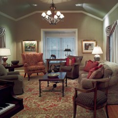 Artwork For Kitchen Walls Aid Mixer Century Old Farmhouse - Traditional Family Room ...