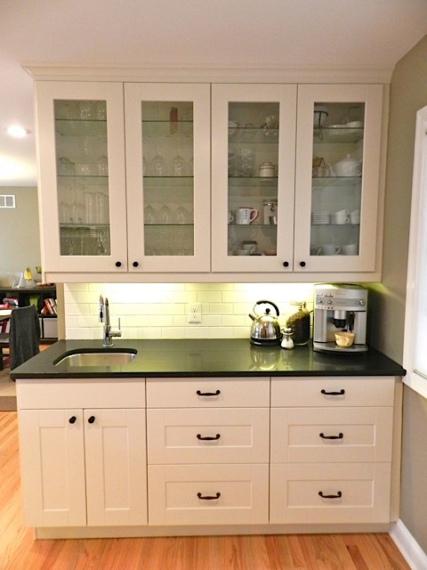 ikea kitchen rugs marble counter adel white in princeton nj - traditional new york ...