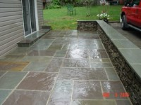 Hardscape Designs - Traditional - Patio - DC Metro - by ...