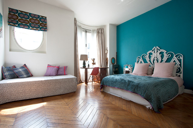 Chambre Adulte Bleu Trendy Chambres With Chambre Adulte