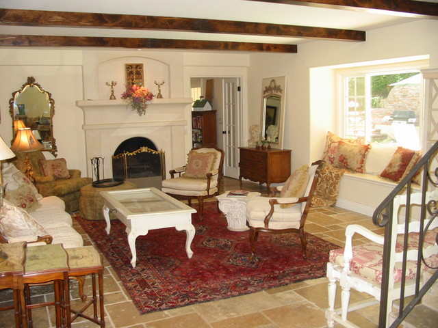 french country decorating ideas for living rooms room lounge chairs custom home remodel mediterranean