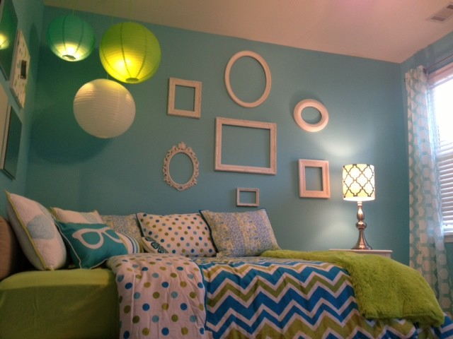 cute living room curtains yellow gray and tan tween bedroom makeover