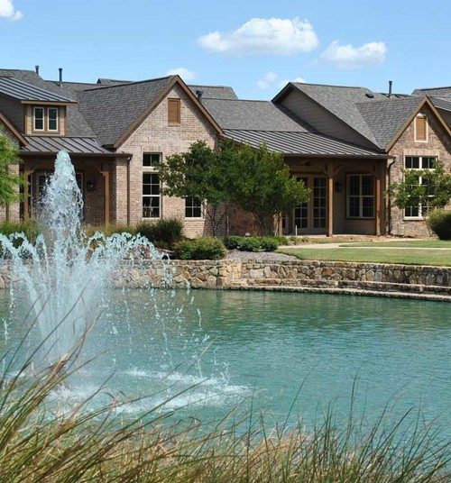 South Village At Watermere,  Southlake, Texas