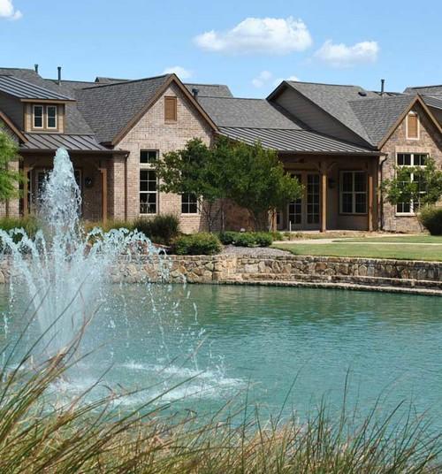 South Village At Watermere, Southlake, Texas
