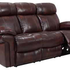 Kramfors Leather Sofa Durable Brands Top Orren Ellis Leka Large Modern Grain ...