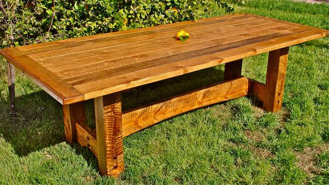 Farm Kitchen Table