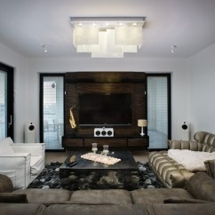 Bean Bag Sofas India Sofa Couch Covers Plice Chandelier - Modern Living Room New York By ...