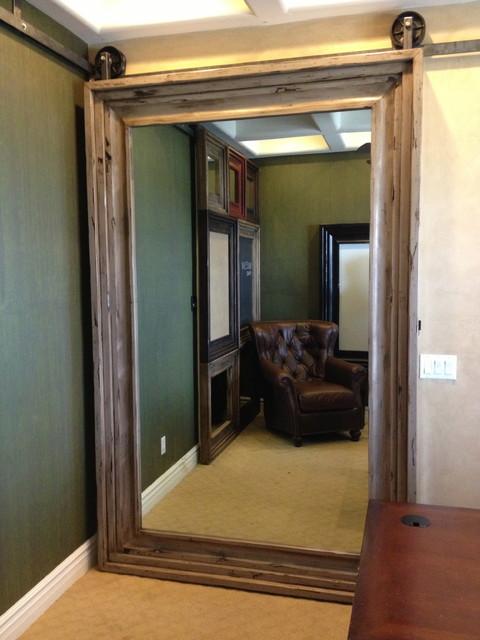 Custom Sliding Barn Doors  Modern  phoenix  by Massiv Brand