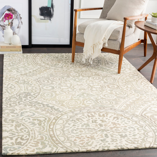heanor traditional persian 8 x 10 rectangle area rug
