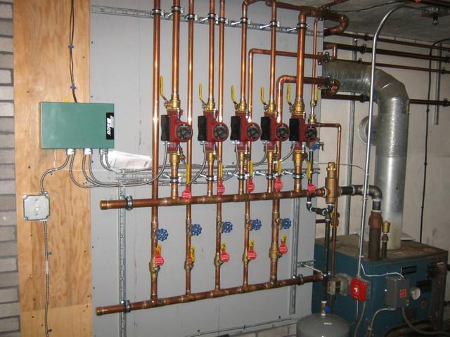 Munchkin Boiler Wiring Diagram