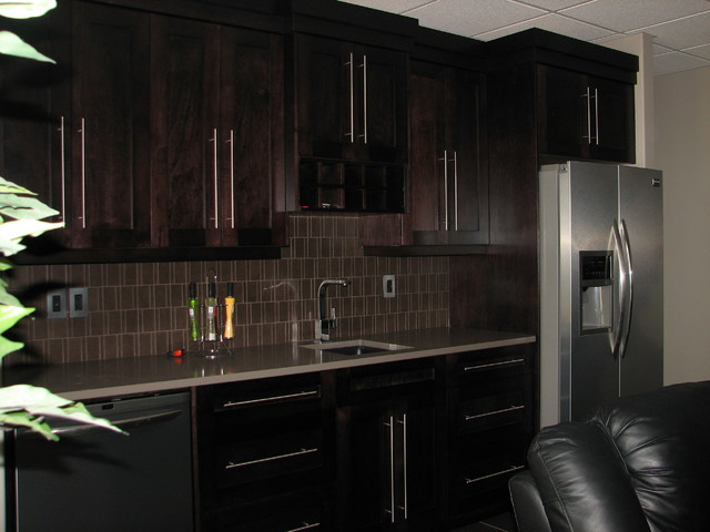 A1 Choice Cabinets  Contemporary  Kitchen  Other  by