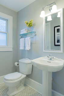 Image Result For Cape Cod Bathroom Ideas