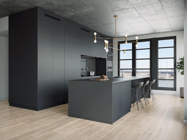 Hervorragend Küchenrückwand Laminat | Die Besten Materialien Für PA44