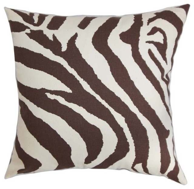 Trend Report Men Have Say About Throw Pillows Leopard Print