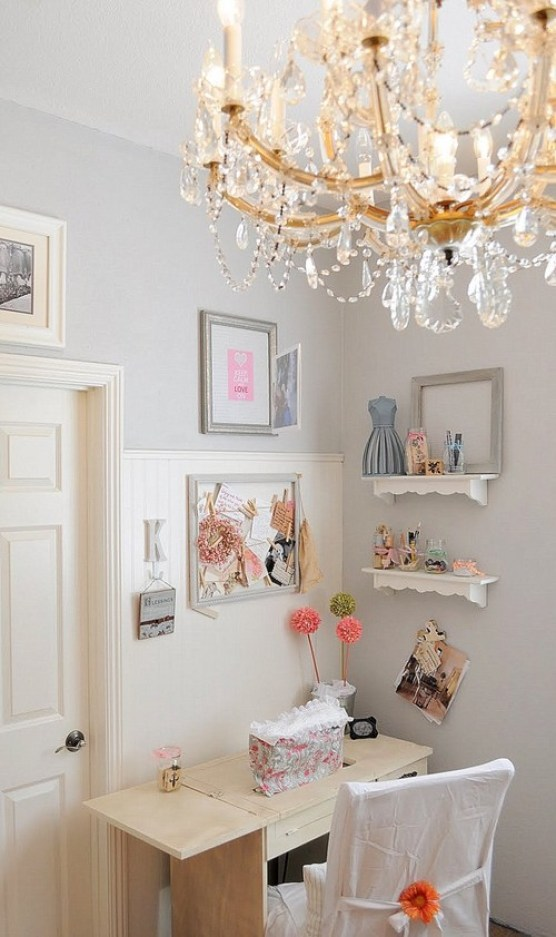 mudroom craftroom