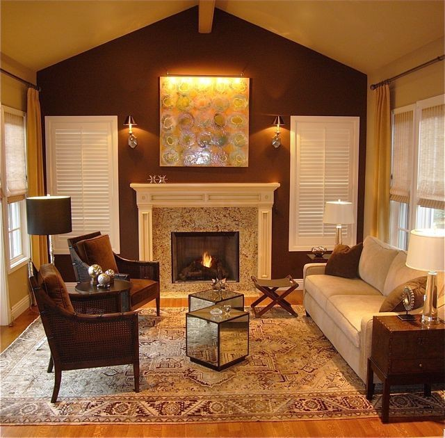 Living Rm  Traditional  Living Room  San Francisco  by