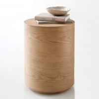 Dot Side Table   west elm - Contemporary - Side Tables And ...