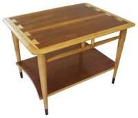 Lane Acclaim End Table - Midcentury - Side Tables & End ...
