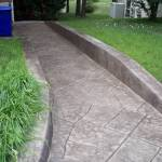 Concrete Wheelchair Ramp Houzz