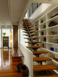 Havertown Residence - Modern - Staircase - Philadelphia ...