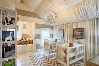 Ruppert Nursery traditional-nursery