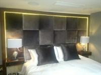 Headboards & wall panels - Contemporary - Bedroom - Kent ...