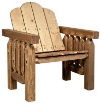 How To Stain Adirondack Chairs - Frasesdeconquista.com