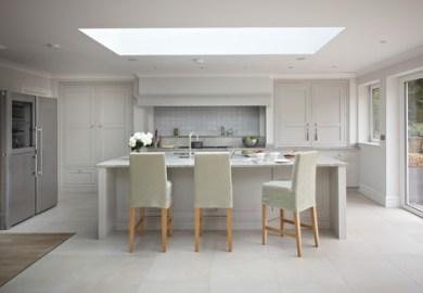 Bespoke Kitchen Design Esher Surrey Houzz