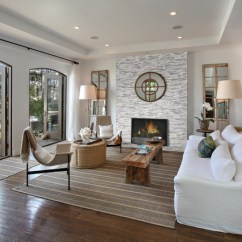 Blue Leather Living Room Sets Best Drywall For Alaska Gray - Transitional Orange County ...
