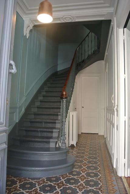 Grande maison bourgeoise Bordeaux  avantaprs