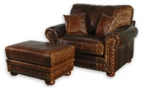Shop Houzz   Bitterroot Bit and Spur Western Style Leather ...