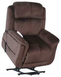 Serta Comfort Lift Hampton Lay Flat Lift Chair ...