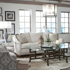 Zuo Swivel Chair City Oil Living Room Scenes - Beach Style Sofas Charlotte By Huntington House